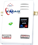 Titan Tankless Water Heater SCR-2 N-85