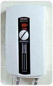 Tankless Water Heater Siebel-Eltron DHC-E 8/10