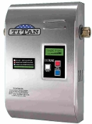 Titan Tankless Water Heater SCR-3  N-160